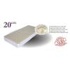Best Dream Wools vákummatrac (150x200 cm)