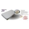 Best Dream Memory Duet vákuum matrac (200x200 cm)