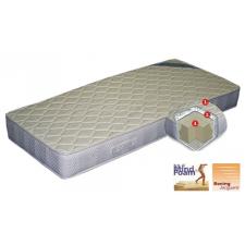 Best Dream Memory Comfort vákuum matrac (140x200 cm) ágy és ágykellék