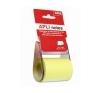 APLI Öntapadó jegyzetpapír tekercsben, APLI, 60 mm x 10 m jegyzettömb