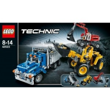 LEGO LEGO Technic 42023 Munkagépek lego