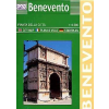Benevento térkép - LAC