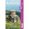 Bradt Armenia with Nagorno Karabagh - Bradt