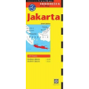 Jakarta térkép - Periplus Editions