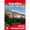 Korsika (Mare e Monti - Mare a Mare) - RO 4397