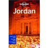 Jordan (Jordánia) - Lonely Planet