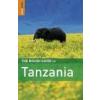 Tanzania - Rough Guide