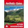 Antholz - Gsies (Naturpark Rieserferner, Hochpustertal, Dolomiten) - RO 4325