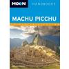 Machu Picchu - Moon