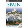 Spain (Spanyolország) Eyewitness Travel Guide