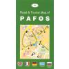 Paphos zsebtérkép - SELAS