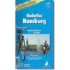 Hamburg Radatlas - Esterbauer