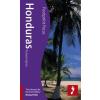 Honduras - Footprint
