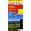 Lengyelország délkeleti rész térkép - Marco Polo