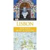 Lisbon - DK Pocket Map and Guide