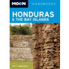 Honduras and the Bay Islands - Moon
