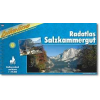 Salzkammergut Radatlas - Esterbauer