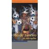 Panoráma Rio de Janeiro útikönyv - Panoráma