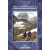 Across the Eastern Alps: The E5 - A Walker's Guidebook - Cicerone Press