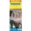 ITM Etiópia térkép - ITM