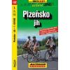 PLZENSKO - South - SHOCart kerékpártérkép 132