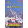 Manaslu High Route (No.7) térkép - Himalayan Maphouse