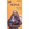 Nepál térkép - Himalayan Maphouse