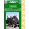 Padova térkép - LAC