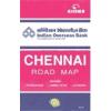 Chennai (Madras) atlasz - Eicher Goodearth