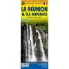 Reunion térkép - ITM