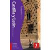 Castilla y León - Footprint
