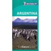 Argentina Green Guide - Michelin