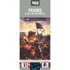 IGN 908 - Csatamezők Franciaországban térkép