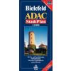 Bielefeld térkép - ADAC