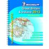 Nagy-Britannia és Írország atlasz 2013 - Michelin