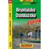 Bruntalsko, Osoblazsko - SHOCart kerékpártérkép 119