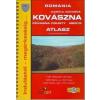 Kovászna megye atlasza - Hi-Szi Map