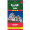 Helsinki várostérkép - f&b PL 100