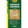 Pardubicko, Chrudimsko turistatérkép - SHOCart 48