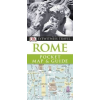 Rome - DK Pocket Map and Guide