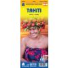 Tahiti térkép - ITM