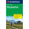 Stubaital - Kompass WF 5610