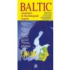 Balti államok és a Kalinyingrádi régió atlasz - Jana Seta