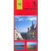 12 - Gorski Kotar II. turistatérkép - Smand