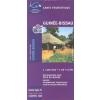 IGN Bissau-Guinea térkép - IGN