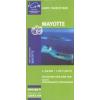 Mayotte térkép - IGN