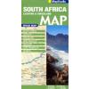 Map Studio Dél-Afrika térkép - Map Studio