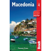 Bradt Macedonia - Bradt