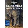South Africa, Lesotho & Swaziland (Dél-Afrikai Köztársaság, Lesotho és Swáziföld) - Lonely Planet
