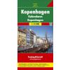 Koppenhága várostérkép - f&b PL 112